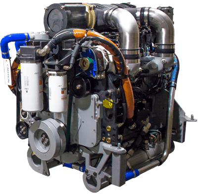 Innovation Marine | Custom Marine Engine Service | Sarasota FL
